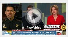 Lone Star Stabbing Case Gets Tips From iWatch
