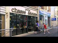 les ballets écarlates - Jean-Pierre Mocky (film complet)