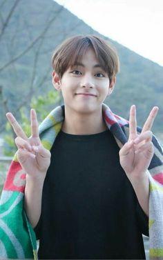 V BTS  Kim Taehyung