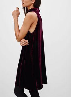 Wilfred PONCET DRESS | Aritzia