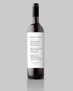 wine packing, packing, wine label