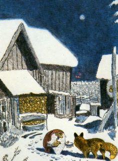 Harald Wiberg/Astrid Lindgren
