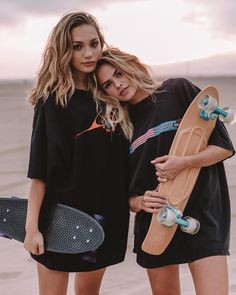 Fashion Girl Photography Photo Ideas Outfit 45 Ideas For 2019 Bff Pics, Photos Bff, Cute Friend Pictures, Friend Photos, Cute Friends, Best Friends, Moda Skate, Best Friend Fotos, Best Friend Photography