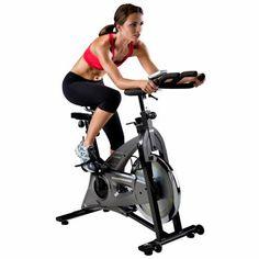 HealthRider® H40x Pro Indoor Cycle