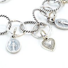 I Love the Miraculous Medal | On This Day Designs