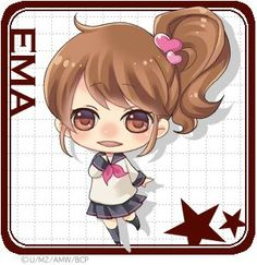 brothers conflict chibi - Google Search
