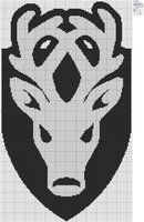 Skyrim - Falkreath by Makibird-Stitching