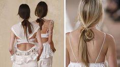 Balenciaga on esitellyt rennon ja huolettoman ponnarityylin.