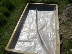 The M&M Horseshoe Company - How to Build a Horseshoe Pit