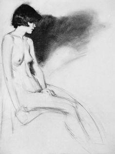 Figure & Portrait Drawings - Imgur