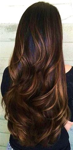 25 Subtle Hair Color Ideas for Brunettes