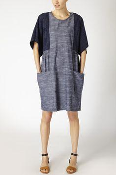 Chihiro Dress by Crazy Wind