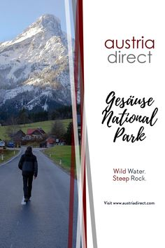 The Gesäuse mountains in Styria offer a fabulous destination for those looking to get away from it all to an alpine landscape. Find out more about bases such as Admont, with its historic abbey, and the mountaineering village of Johnsbach. #austria #styria #gesäuse #nationalpark #admont #johnsbach Steep Rock, Wild Waters, Alpine Meadow, Nature Reserve, Mountaineering, Austria, National Parks, Hiking, How To Get