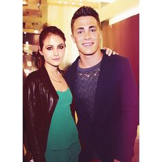 willa holland | Tumblr ❤ liked on Polyvore featuring willa holland and colton haynes