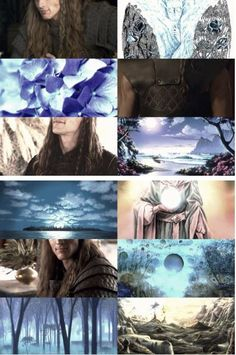 Valar - Irmo (Lórien)   Irmo the younger is the master of visions and dreams. In Lórien are his gardens in the land of the Valar, and they are the fairest of all places in the world, filled with many spirits.