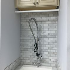 Laundry Room Utility Sink Faucet
