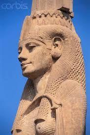 Resultado de imagen para Inner coffin of queen Ahmose-Meritamun