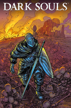 Dark Souls' Comic Books Coming This April - Forbes