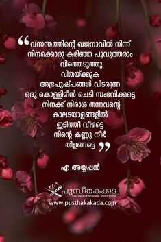 Book Qoutes, Literature Quotes, Poetry Quotes, Happy Birthday Cake Writing, Crush Quotes, Life Quotes, Me Quotes Funny, Malayalam Quotes, Heart Quotes