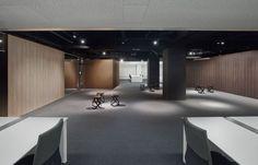 Spicebox Office - Nendo