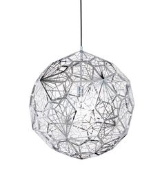 Buy Tom Dixon Etch Web Pendant Light online with Houseology's Price Promise. Full Tom Dixon collection with UK & International shipping. Led Drop Light, Drop Lights, Ball Lights, Copper Pendant Lights, Pendant Lamp, Pendant Lighting, Light Pendant, Tom Dixon Etch, Toms