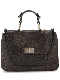 Rebecca Minkoff covet satchel.