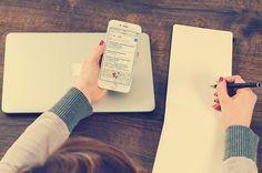 10 applications smartphone pour bien s'organiser