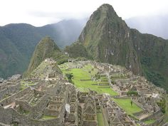 7 World Heritage sites you must visit