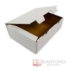 20 Faltkarton Versandkarton Geschenkkarton Maxibrief kartons Post Mail Box Weiss