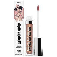 BUXOM Lip Gloss in Princess
