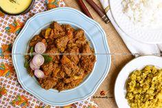 Kerala Style Beef Varattiyathu