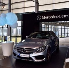 Mercedes-Benz C Class AMG Package