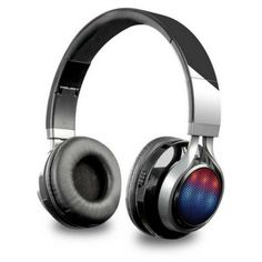 c71e3971715 Zebronics Disc Bluetooth Headset with Mic (Black, On the Ear)