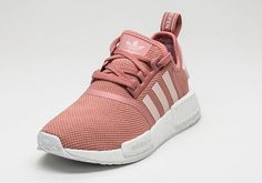 The adidas NMD R1 Vapor Pink releases in Europe on June 10th.