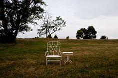 Outline collection: armchair  Design by Alessandra Baldereschi