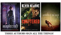 awesome authors