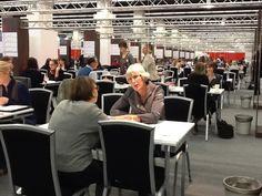 Frankfurter Buchmesse 2012  - LitAg