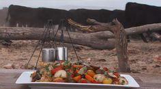 Roast garlic spuds | MasterChef Australia