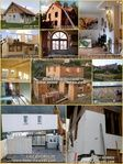 construim case naturale, ecologice, traditionale din paie, chirpici, etc. ...in armonie cu natura