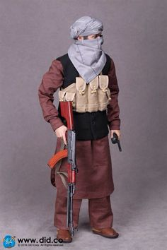 1/6 did (isis) 1980s