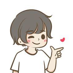 Sweet Couple Cartoon, Cute Couple Dp, Cute Chibi Couple, Anime Love Couple, Love Couple Wallpaper, Cute Black Wallpaper, Cute Emoji Wallpaper, Cute Cartoon Couples Wallpapers, Cute Love Wallpapers