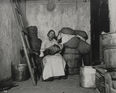 Slum Life In New York City During the Nineteenth Century's Gilded Age
