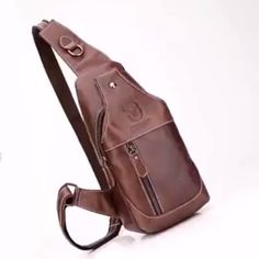Genuine Leather Shoulder Crossbody Bag - Source by theolddragon Leather Tooling, Leather Men, Leather Bags For Men, Mens Crossbody Bag, Diy Bags Purses, Clutches For Women, Christmas Bags, Leather Bags Handmade, Luxury Bags