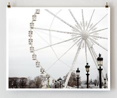 this blog is full of inspiration-her paris color project is fantastic. i love this photo!