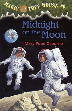 Set of 6 for guided reading groups Midnight on the Moon (Magic Tree House, No. 8) by Mary Pope Osborne, http://www.amazon.com/dp/0679863745/ref=cm_sw_r_pi_dp_ngQtqb1M8NS06 |$4.99