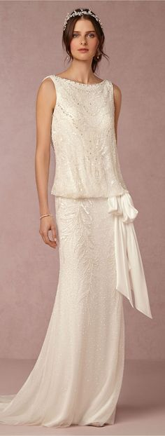 Designer: BHLDN SEE POST SEE GALLERY Buy This Dress