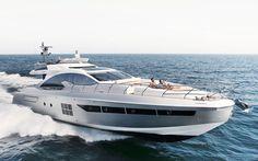Azimut 77S | Azimut Yachts official | Luxury yacht sales