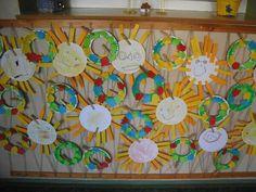 Https Www Craftymorning Com Fingerprint Poppy Flower Craft Kids