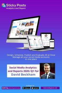 Sticky Posts provides Social Media Analytics and Reports for Zidane Social Media Analytics, Artificial Intelligence Technology, Posts, Football, Pepsi, Coca Cola, Competitor Analysis, Amazon, Uber