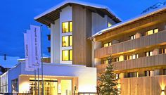 A fine place of wellness and a great hotel of golf, tennis, ski, snowboard, mountainbiking and a lot more fun.